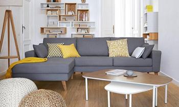 Le canap d 39 angle ou salon d 39 angle mobilier canape deco - Canape petite dimension ...