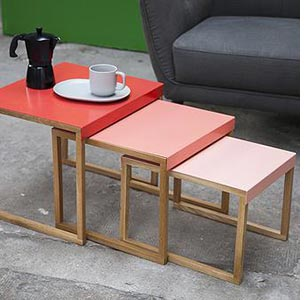 Tables Kilo Habitat
