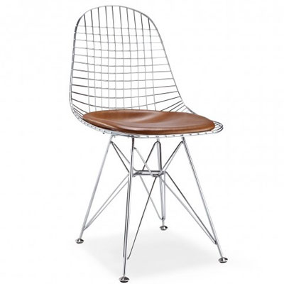 chaise wire eames
