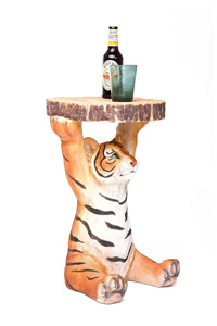 Table tigre marque Kare chez Urban Outfitters