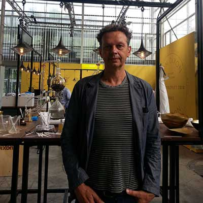 Portrait Tom Dixon par @surfaceasiamag