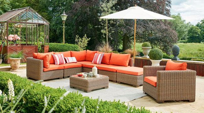 O acheter du mobilier en r sine tress e de qualit for Acheter mobilier jardin