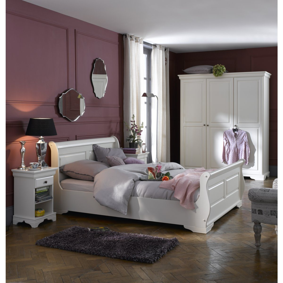 chambre couleur chambre a coucher quelle couleur de. Black Bedroom Furniture Sets. Home Design Ideas